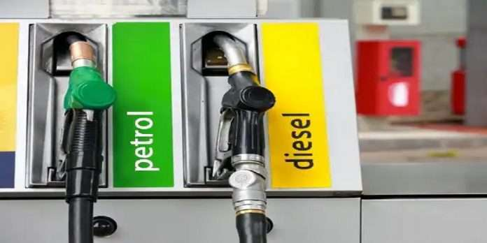 Petrol and diesel prices increases for seventh day in a row