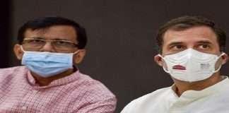 Lakhimpur violence sanjay raut slams bjp on farmer protest priyanka gandhi arrest