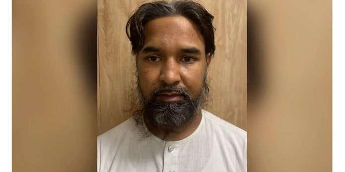 Delhi Police arrest Pakistani terrorist, avert major terror attack in capital