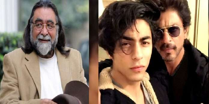 Shah Rukh Khan's brand value in danger? Prahlad Kakkar says Aryan Khan's case 'tamasha' not the reason