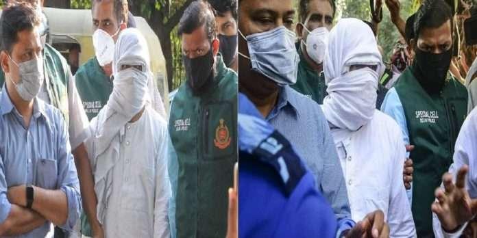 pak terrorist had conducted recce of 10 places including india gate delhi high court blast