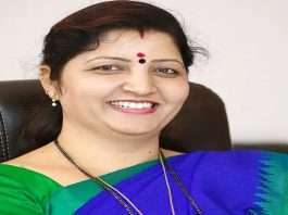 rupali chakankar Appointed as Chairperson State Women Commission