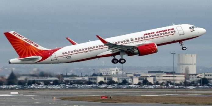 Order to vacate Air India staff quarters air india employee strike november 2
