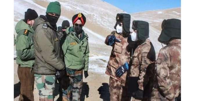 India China Faceoff arunachal pradesh does not belong india indians clear answar chinas claim
