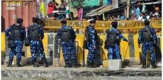 delhi man brutally murdered at farmers protest on singhu border