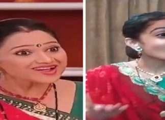 9 years old suman puri lookslike tarak mehta ka oolta chashmah actress Dayaben