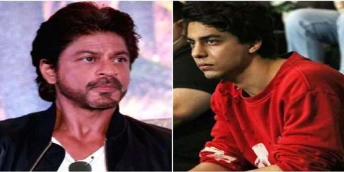 Aryan khan talked to Shah Rukh khan for only 2 minutes during NCB interrogation