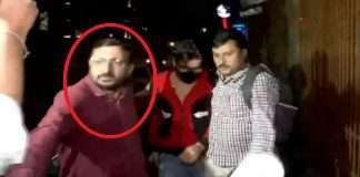 Aryan Khan Drugs Case ncb witness bjp worker manish bhanushali say will not come to Maharashtra without protection