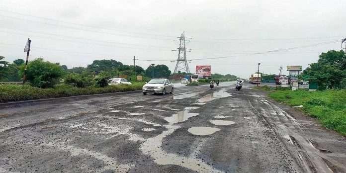 Mumbai-Nashik highway to be free of potholes by October 25, NHAI say High Court