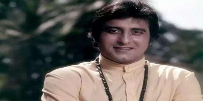 Happy BirthayVinod Khanna : Vinod Khanna's journey from villain to actor