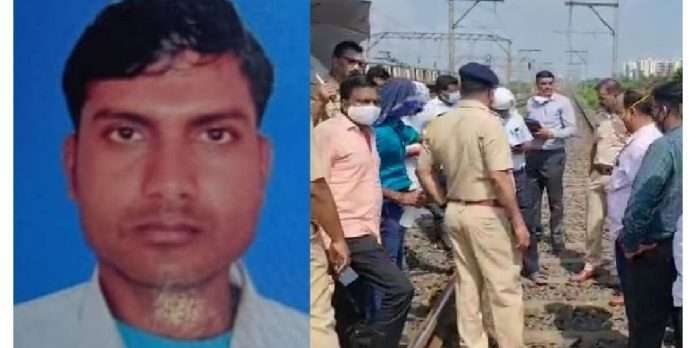 drunk youth killed his friend in dombivali railway station