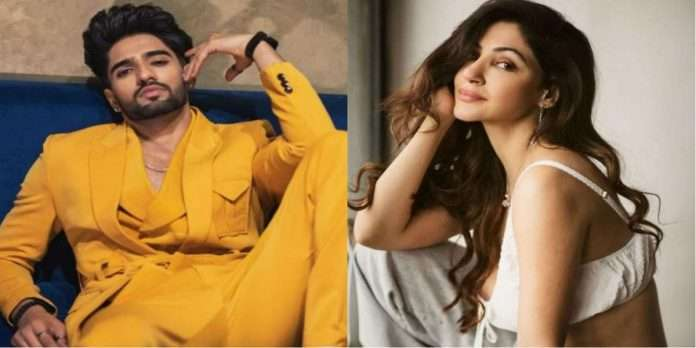 Zeeshan Khan Confirms Dating Reyhna Pandit; Bigg Boss OTT Fame Shares Intimate Picture With Her