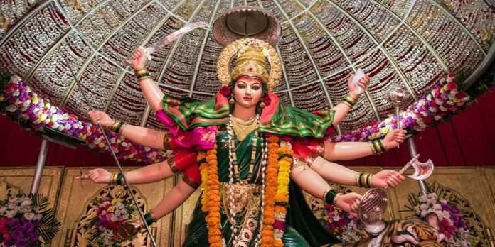 Navratri 2021 This year Navratri only for eight days
