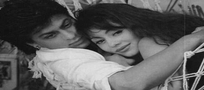 Suhana shares Shah Rukh - Gauri's romantic photo on Gauri Khan's birthday