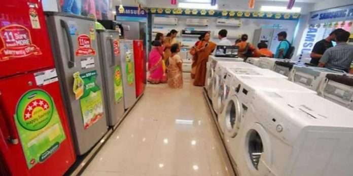 From Washing Machines to Mixer Grinders, Karur District to Give Away Gifts to People Getting Vaccinated