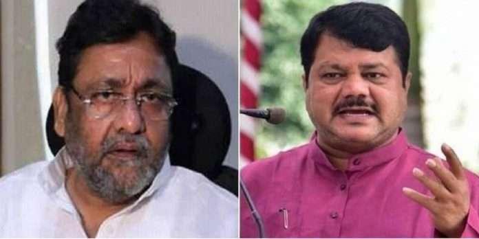 Praveen Darekar Slams Nawab Malik on allegations against NCB
