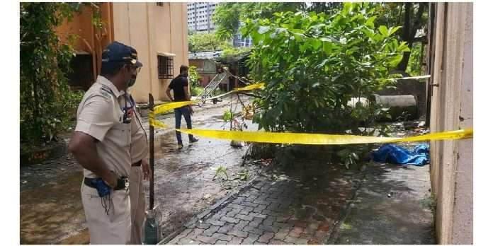antop hill complicated murder case solved by mumbai police crime branch unit 4