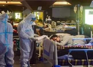 third wave of corona mumbai municipal administrations precaution increased 748 icus 4099 oxygen beds 5 jumbo corona