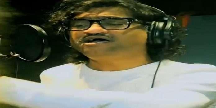 soirik marathi movie ajay gogavale's gondhal song release