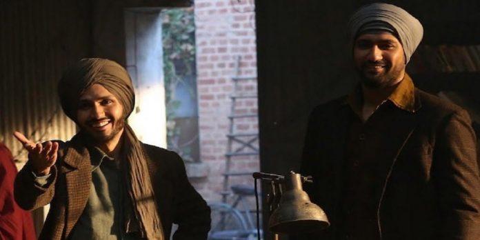 Sardar Udham Singh considered Bhagat Singh as his Guru