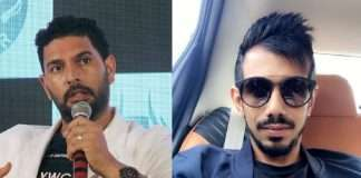 Yuvraj Singh arrested and released on bail by Haryana police for using casteist slur against Yuzvendra Chahal