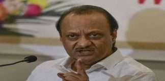 Ajit pawar slams kirit somaiya on his ministers scam allegation
