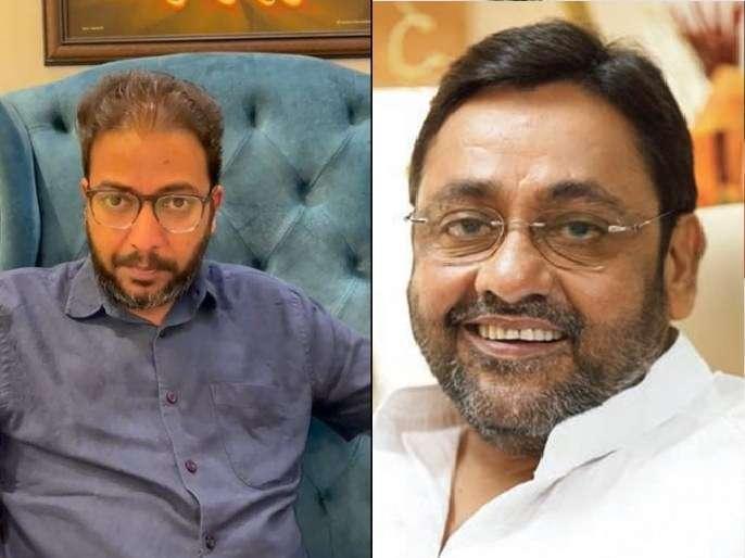 Mns Amey Khopkar hit back nawab malik on maharashtra bandh