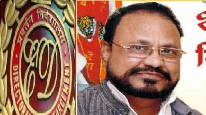 mumbai high court rejects Anandrao Adsul Plea against ed summoned