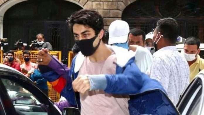 Aryan Khan Bail Hearing Update aryan khan is involved in conspiracy said ncb