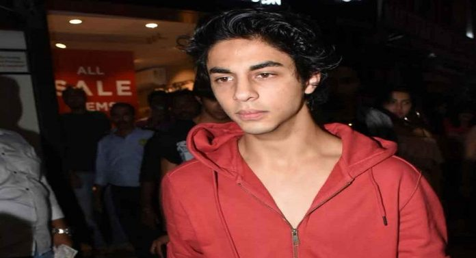 Cruise Drug Case Court adjourns bail hearing till tomorrow, Aryan to stay in jail tonight