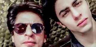 shahrukh khan thinks aryan khan wont get bail today says friends