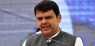 devendra fadnavis slams nawab malik and thackeray government on sameer wankhede probe