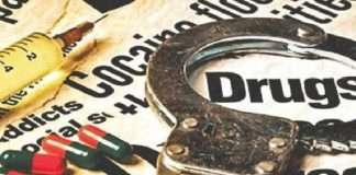 bjp serious allegations on ncb over drug case probe