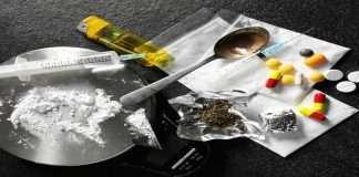 drugs NDPS