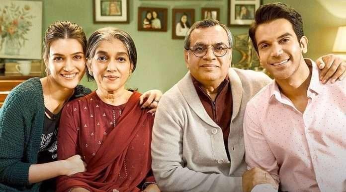 video trailer release of kriti sanon and raj kumar rao starrer hum do hamare do