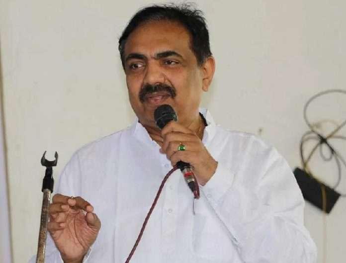 Jayant patil criticize bjp over central investigation agency political use