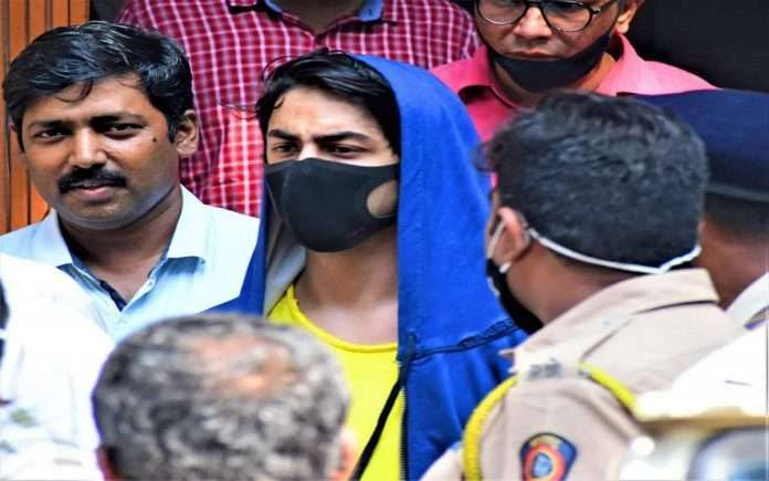 Cruise Drug Case I am a 23-year-Old With No Prior Antecedents said aryan khan tella court in bail hearing