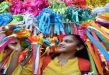Diwali 2021: Diwali festivities in Mahim's Kandil galli