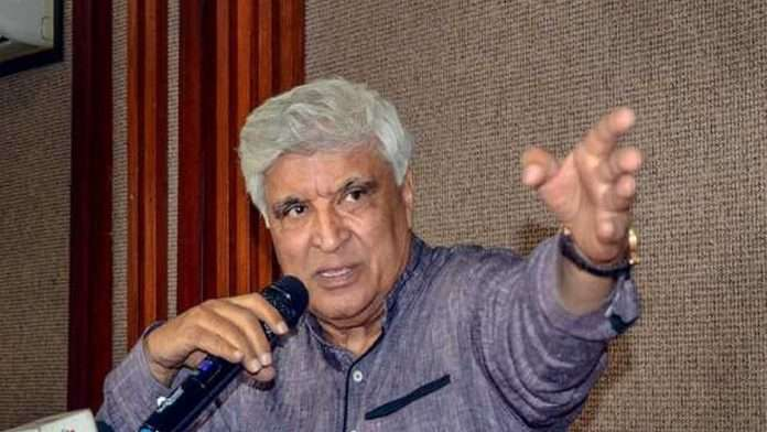 FIR Registered Against Javed Akhtar By Mumbai Police Over His Alleged Remarks Against RSS