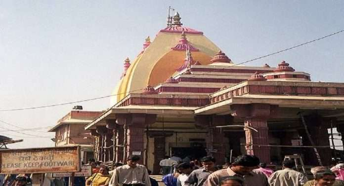 mumbai mahalakshmi temple reopens for 7th october read guidelines