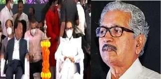 Chipi airport Inauguration subhash desai slams narayan rane called uddhav thackeray favourite cm