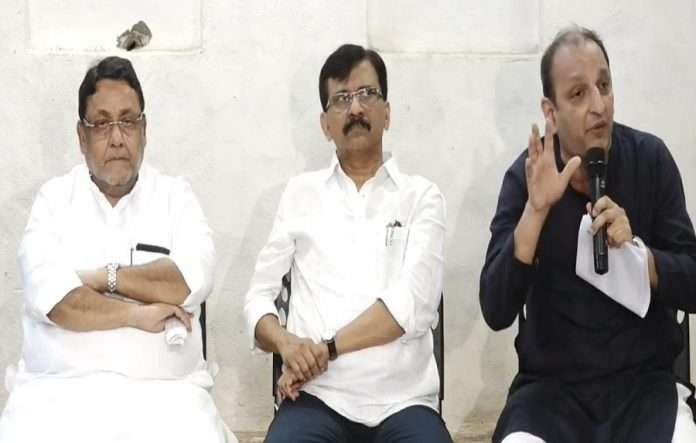 Maharashtra Bandh shivsena congress ncp annouce first Maharashtra Bandh on lakhimpur kheri violence