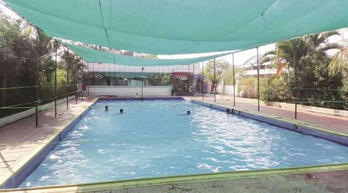 Thackeray government decided open swimming pool from today