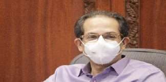 Uddhav Thackeray's appeal to eradicate corruption