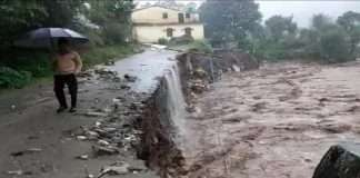 Uttarakhand Weather Update death toll rieses rescue operation continue cm pushkar dhami char dham yatra