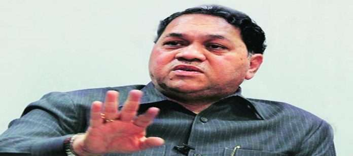 Target of one lakh houses in Maharashtra - Dilip Walse Patil
