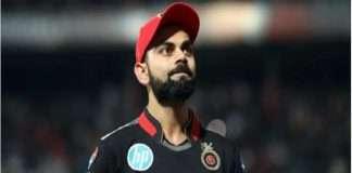 virat kohli last match for RCB as captain IPL 2021