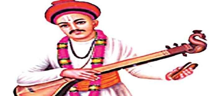Namdev Maharaj's name should be included in the list of great men